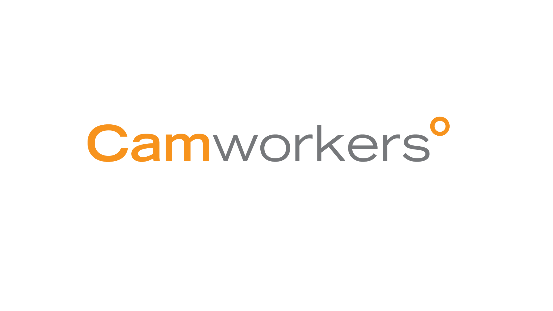 CAMWORKERS Mobile Logo